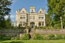 6 bedroom Detached property for sale in Barkston Towers...