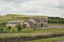 Detached house in Hawksworth Equestrian...