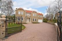 5 bed Detached property for sale in Fern Way, Scarcroft...