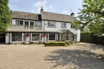 5 bed Detached property for sale in High Croft, Thorpe Lane...