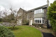 4 bed Detached home for sale in Alwoodley Lane...