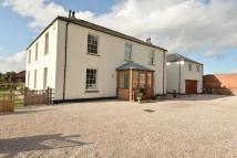 Detached property for sale in Lazencroft Farmhouse...