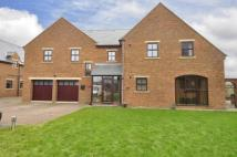 Detached property in 6 Beech House...