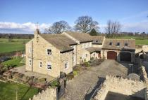 Hill Top Farm Detached property for sale