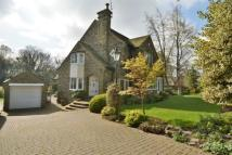 4 bed Detached home in Broomhill, Hall Drive...
