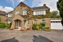 4 bedroom Detached house for sale in Wigton Croft...