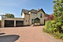 5 bed Detached property for sale in The Fairway, Alwoodley...