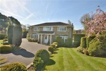Detached property in The Firs, Scarcroft...