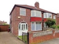 semi detached property in Spennithorne Drive...