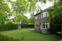 3 bedroom Detached property for sale in The Crescent, Adel...