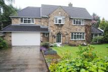 4 bedroom Detached home in The Grange Road, Adel...