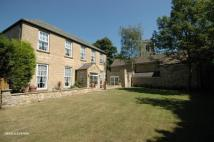 5 bedroom Detached home in The Old Vicarage...