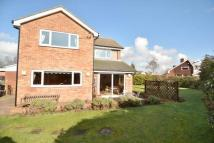 3 bedroom Detached property in Cotswold Drive, Garforth...