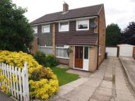 3 bed semi detached house for sale in Severn Drive, Garforth...