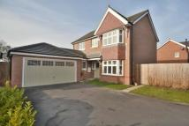 4 bed Detached home in Saxon Mews...