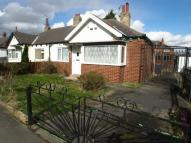 Bungalow for sale in Oak Road, Leeds