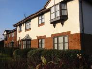 2 bedroom Ground Flat to rent in Constantius Court...