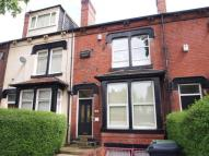 Terraced house in Cemetery Road, Leeds
