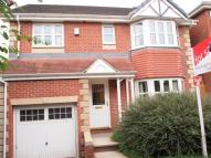4 bed Detached property for sale in Crow Nest Drive, Beeston...