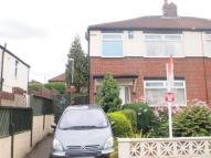 semi detached house in Blakeney Grove, Leeds