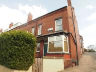 Terraced property for sale in Beechwood View, Leeds