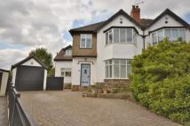 5 bedroom semi detached house for sale in Weetwood Walk, Leeds