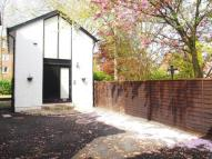 Detached property in The Coach House...