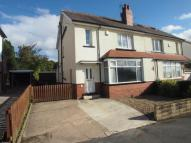 semi detached home for sale in Parkside View, Leeds