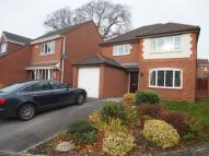 Detached home in Woodlea Drive, Meanwood...