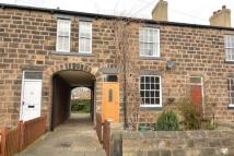 2 bed Terraced home for sale in Chapel Street...