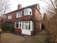 4 bed semi detached property in Eden Drive, Leeds