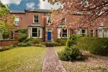 Terraced property for sale in Claremont Drive, Leeds...