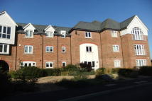 Leybourne Lakes Apartment to rent