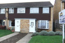 3 bed home to rent in Lenside Drive, Maidstone