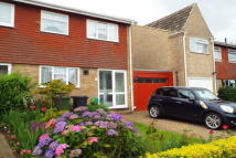property in Pembroke Road, Coxheath