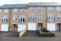 3 bed Town House to rent in Hanson Drive, Loose