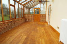 1 bedroom Cottage to rent in Broadwater Road...