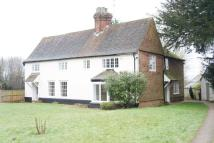 5 bed Detached property to rent in Lower Street...