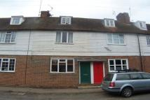 2 bedroom Cottage to rent in Vicarage Road, Yalding