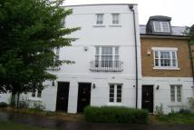 Town House to rent in Fennel Close, Maidstone