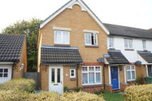 3 bed semi detached house in Queen Elizabeth Square...