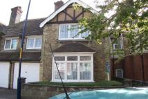 4 bedroom semi detached property to rent in St Lukes Road, Maidstone