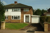 3 bed house to rent in Knowle Road, Maidstone