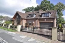 4 bed Detached home for sale in Woodhall Park Avenue...