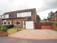 3 bedroom semi detached house for sale in Chaucer Avenue, Pudsey...