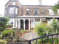 Ashville Terrace Terraced house for sale