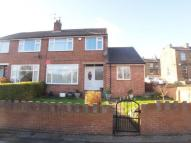 semi detached property for sale in Rosemont Drive, Pudsey...