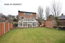 4 bedroom Detached house in Rockwood Road, Calverley