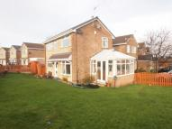 Detached house for sale in New Park Avenue, Farsley...
