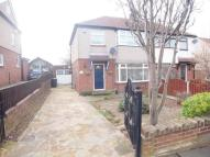 3 bed semi detached home for sale in Carr Hill Drive...
